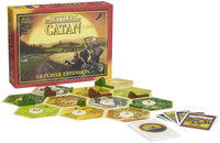 Mayfair Games The Settlers of Catan: 5 & 6 Player Extension
