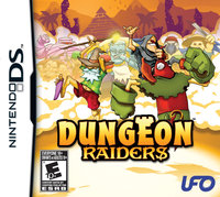 Tommo Inc. Tommo Dungeon Raiders (Nintendo DS)
