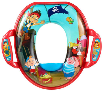 The First Years Disney Junior Jake Soft Potty Seat - 1 ct.