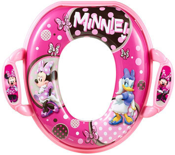The First Years Minnie Soft Potty Seat - 1 ct.