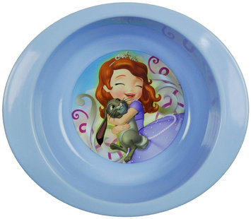 The First Years Disney Junior Sofia the First Toddler Bowl