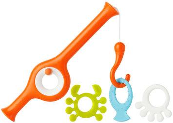 Boon Inc. CAST - Fishing Pole Bath Toy