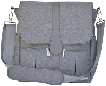 Jj Cole Collections JJ Cole Backpack (Heather Grey)