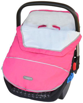 JJ Cole Sporty BundleMe Foot Muff - Sassy - 1 ct.