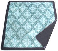 JJ Cole Outdoor Blanket - Blue Iris - 1 ct.