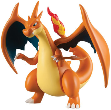 Pokemon Articulated Vinyl Figure ME Charizard Y - 1 ct.