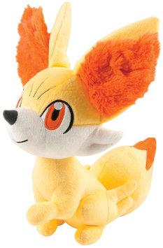 Pokemon Small Plush Fennekin - 1 ct.