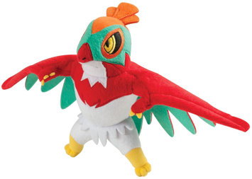 Pokemon Small Plush Hawlucha - 1 ct.
