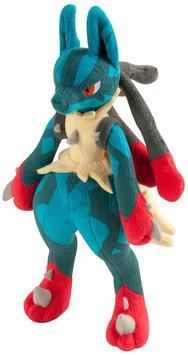 Pokemon Mega Plush Lucario - 1 ct.