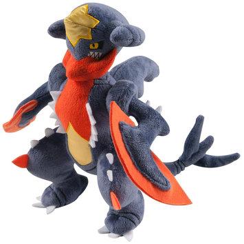 Pokemon Mega Plush Garchomp - 1 ct.