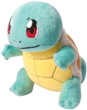Pokemon Small Plush Squirtle - 1 ct.
