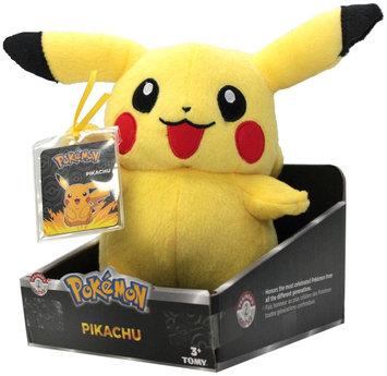 Pokemon Trainer's Choice Small Plush Pikachu
