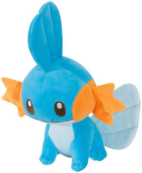 Pokemon Trainer's Choice Small Pluch Mudkip - 1 ct.