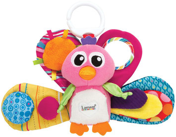 Tomy Lamaze Play and Grow - Penny the Peacock