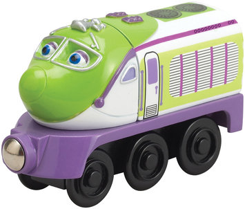 Learning Curve International, Inc. Chuggington Wooden Railway Koko Engine by Learning Curve