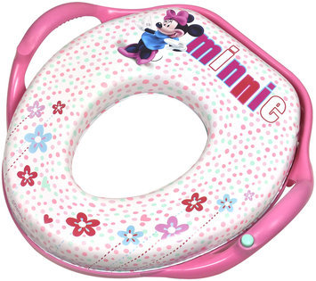 The First Years Disney Minnie Sounds Potty Seat - 1 ct.
