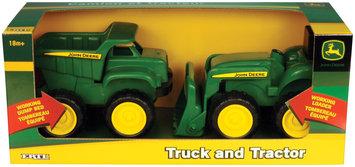 John Deere Sandbox Vehicles 2 pk