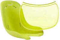 Boon Flair Seat Pad + Tray - Green