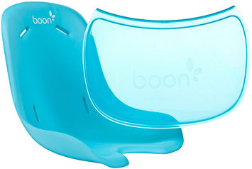 Boon Flair Seat Pad + Tray - Blue - 1 ct.