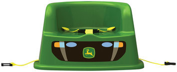 The First Years John Deere Simple and Secure Booster Seat - 1 ct.