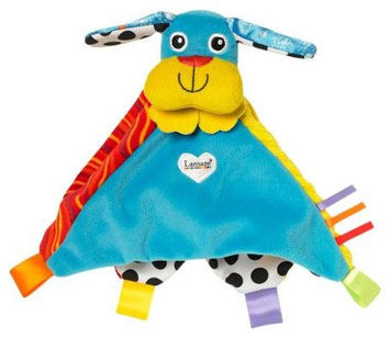 Lamaze Pippin' the Puppy Blankie - 1 ct.