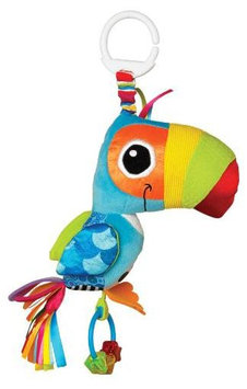 Tomy Lamaze Toots the Toucan - Play & Grow