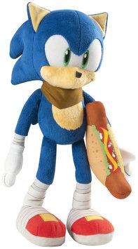 Sonic Boom Deluxe Sonic Plush