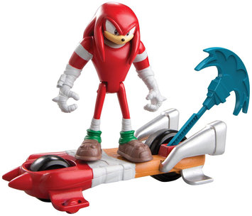 Sonic Boom Feature Figure - Knuckles - 1 ct.
