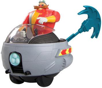 Sonic Boom Feature Figure- Eggman - 1 ct.