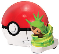 Pokemon Quick Attackers - Chespin - 1 ct.