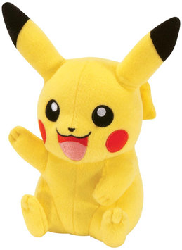 Pokemon Small Plush Pikachu - 1 ct.
