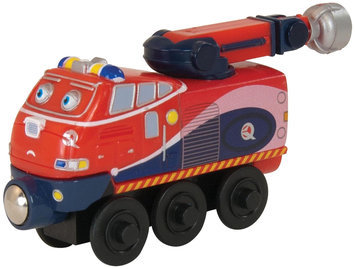 Chuggington Wooden Railway Jackman