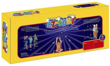 Toobeez EZ-Fort Glow In Dark Kit (55 pcs) - 57 ct.