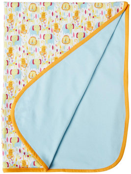 Zutano Jungle Boogie Blanket (Baby) - Multicolor - 1 ct.