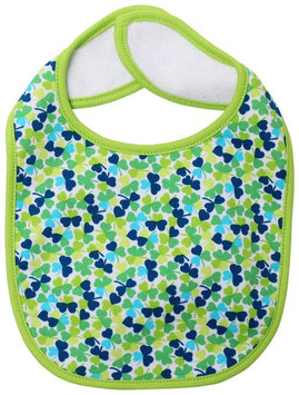 Zutano Lucky You Bib (Baby) - Multicolor - 1 ct.