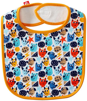 Zutano Bib - Mighty Dog - Boys - 1 ct.