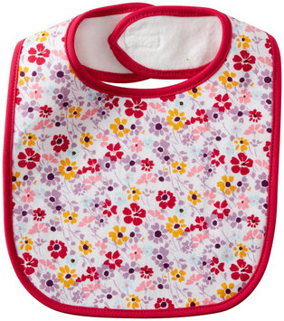 Zutano Bib - Violetta - Girls - 1 ct.