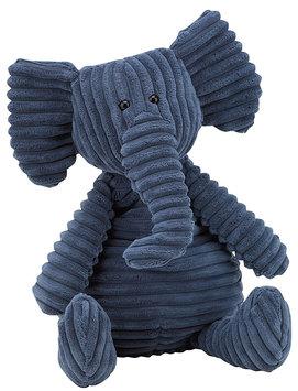 Jellycat Cordy Roy Elephant Medium, Blue