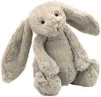 Jellycat Bashful Beige Bunny Medium - 1 ct.
