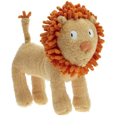 Jellycat Lonely Lion - 1 ct.