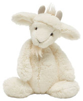 Jellycat Bashful Billy Goat - Medium - 1 ct.