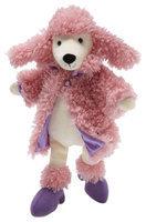 Jellycat Furcoat Poodle