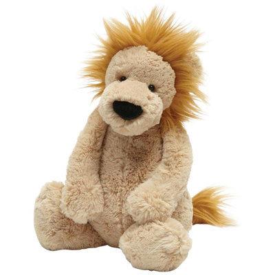Jellycat Bashful Lion Large New - 1 ct.