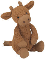 Jellycat Whimsey Cow - 1 ct.