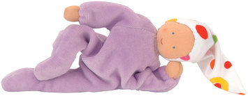 Kathe Kruse Nickibaby Violet Doll - 1 ct.