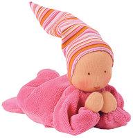 Kathe Kruse Nickibaby Pink Doll - 1 ct.