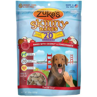 Zukes Zuke's Skinny Bake - Coconut & Pomegranate