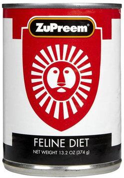 ZuPreem Exotic Feline Diet - 12x13.2 oz