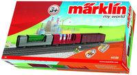 Marklin World Marklin My World 3-Car Freight Pack