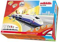 Marklin World Marklin My World TGV Starter Set - 1 ct.